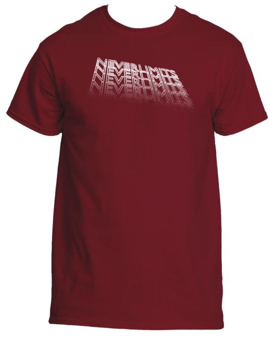 NeverLimits Fade (Men's Tee)
